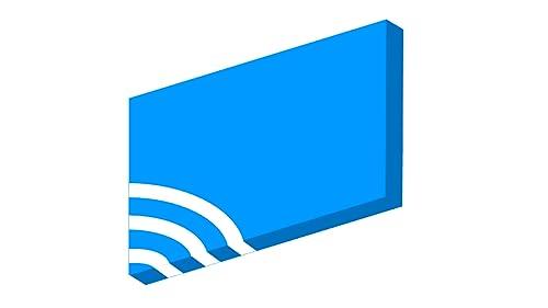 『ScreenCast - Miracast and Google Cast Receiver』のトップ画像