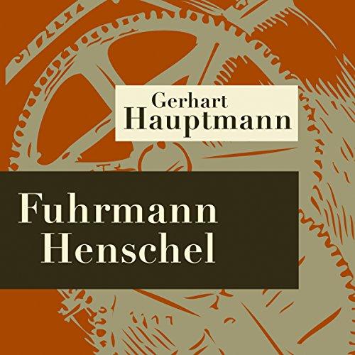 Fuhrmann Henschel Titelbild