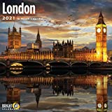 2021 London Wall Calendar by B...