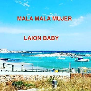 Mala Mala Mujer (Radio Edit)