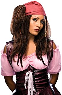 Best sexy pirate hair Reviews
