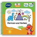 VTech MagiBook 80-480504 juego educativo - Juegos educativos (Multicolor, Child, Niño/niña, 2 año(s), 5 año(s), Alemán) , color/modelo surtido