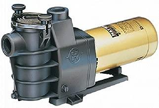 Hayward SP2807X10 1 HP Max-Flo Standard Efficient Single-Speed Medium Head In-Ground Pool and Spa Pump
