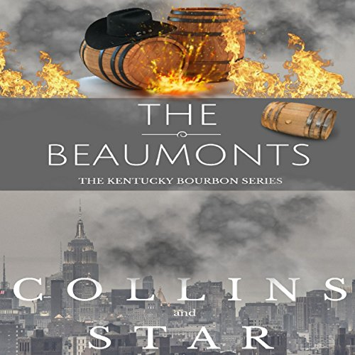 The Beaumonts audiobook cover art