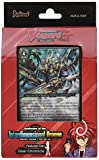 Awakening of the Interdimensional Dragon - Cardfight Vanguard G Gear Chronicle TCG English VGE-G-TD01 Starter Trial Deck - 50 cards