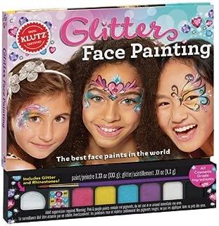 Best klutz face painting Reviews