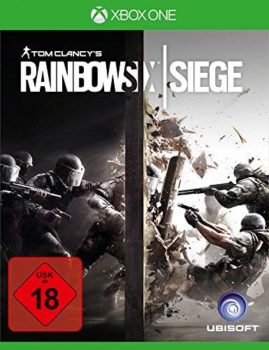 Tom Clancy's Rainbow Six Siege - [Xbox One]