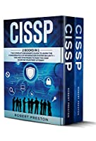 CISSP: 2 Books in 1