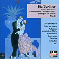 Die Berliner: Salon Music Vol.2