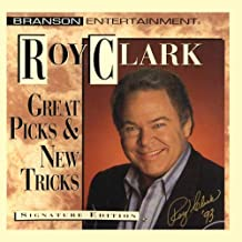 Roy Clark - Great Picks & New Tricks
