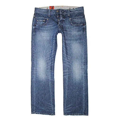 g-star raw Radar Straight FO Mens Jeans 50911.3949.89 (Waist 36 Leg 32)