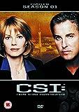 CSI: Crime Scene Investigation Complete - Season 1 [UK Import] -
