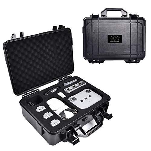 Hard Storage - Bolsa de transporte para DJI Mavic Mini 2, impermeable, para guardar el PC Hard Travel Protect Case