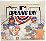 2020 - Baseball - Opening Day - Retail Box