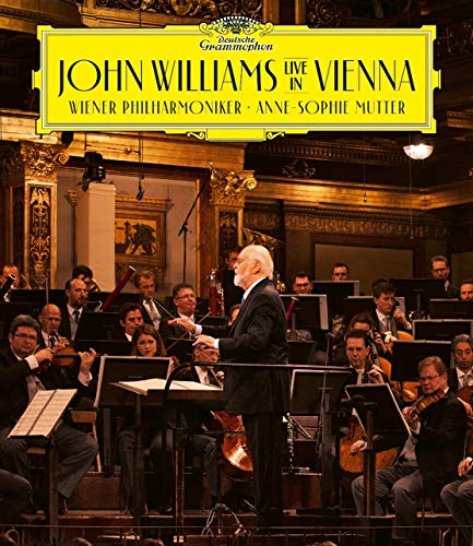 John Williams - Live in Vienna [Blu-ray]
