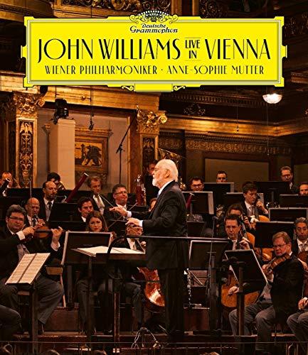John Williams - Live in Vienna [Blu-ray]
