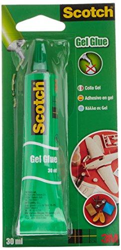 Scotch - Adhesivo gel (30 gr.)