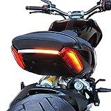 Ducati XDiavel - Señales de giro trasero - Nuevos ciclos de rabia