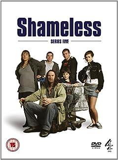 Shameless - Series Five