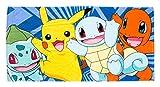 Pokémon Serviette de 'Catch'