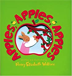 Apples Apples Apples book cover