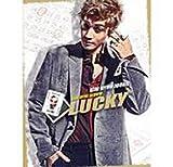 2nd MiniALbum Lucky 韓国盤