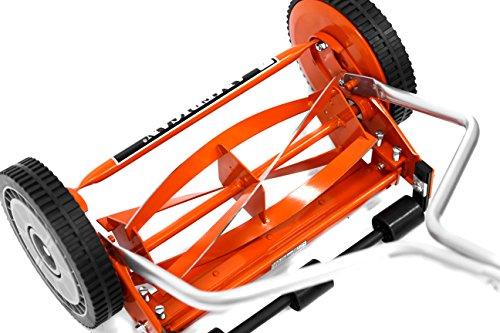 American Lawn Mower 1204-14 Deluxe Hand Reel Mower