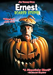 Best Halloween Movies for Kids - Ernest Scared Stupid
