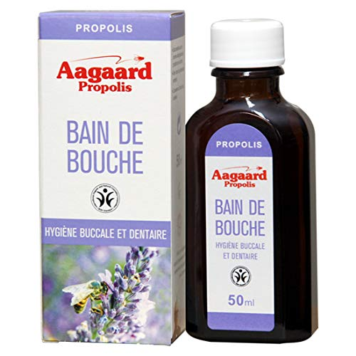 Propolis Mundwasser (50 ml)