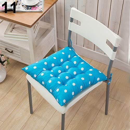 Aland Seat Popular product Pad Soft Polka Home Dallas Mall Office Dot Solid Travel