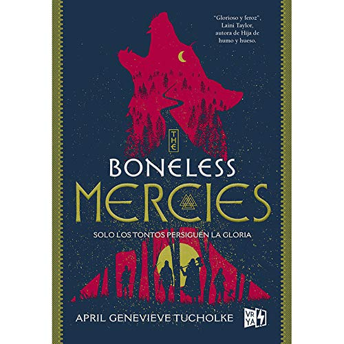 The Bonless Mercies (Spanish Edition)