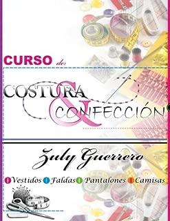 Curso de Costura y Confeccion: Corte y Costura de Zuly Guerrero