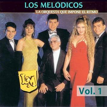 Orquesta Que Impone El Ritmo Volume 1