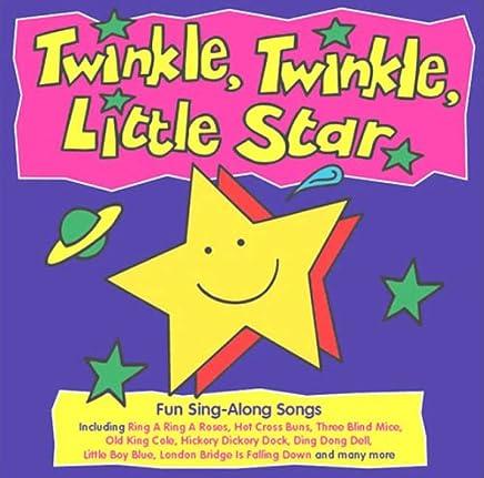 Twinkle Twinkle Little Star (The Playtime Range)