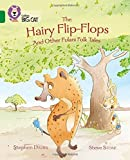 Collins Big Cat - The Hairy Flip-Flops and other Fulani Folk Tales: Band 15/Emerald by Stephen Davies (2015-09-21)