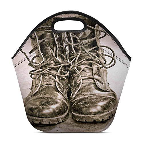Botas DE SEGURIDAD SWAT BOTA nuevo portero Tactical trabajo botas negro 37-50