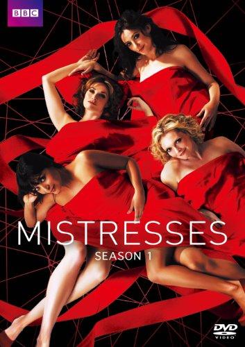 ミストレス シーズン1 DVD-BOX