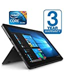 'Dell Latitude 5285/SA5285256GB Black Tablet–Tablets (31.2cm (12.3), 1920x 1280Pixel, 256GB, 8GB, Windows 10pro, Black)