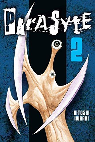 Parasyte Vol. 2 (English Edition)