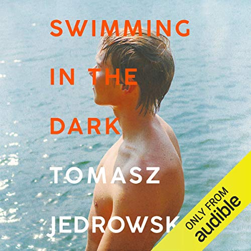 Swimming in the Dark Titelbild