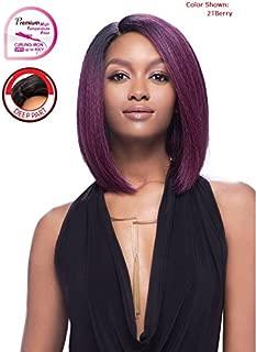 Sensual Vella Vella Synthetic Full Wig - LEXI (#1B)