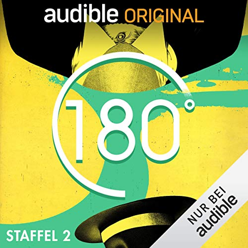 180Grad: Staffel 2 (Original Podcast) Titelbild