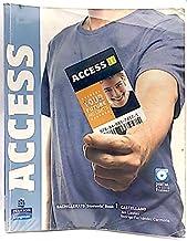 Access, 1 Bachillerato. contiene C.D