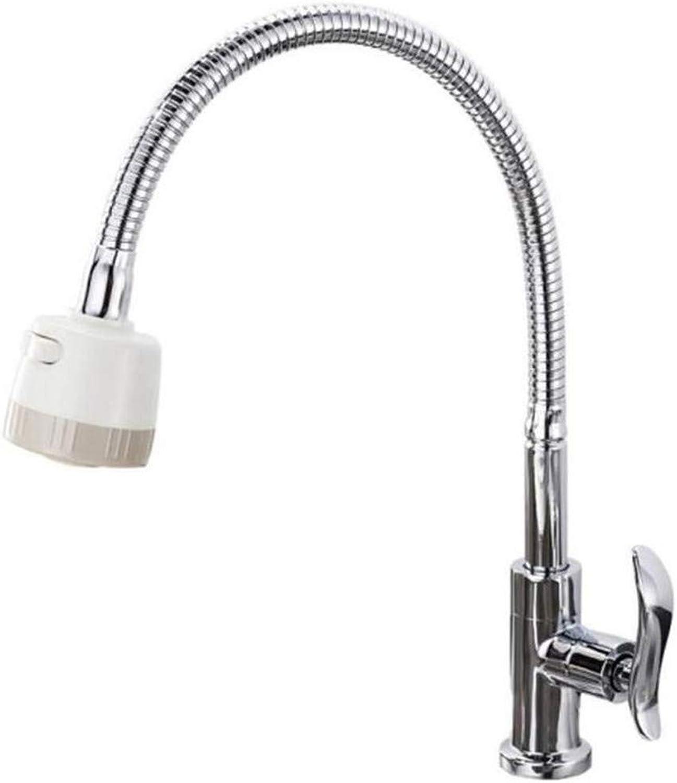 Wasserhahn Küche Bad Garten Wasserhahn-Mischbatterie-Wannen-Hahn-Becken-Einzelner Kalter Hahn Ctzl0678