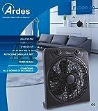 Zoom IMG-2 ardes ar5b30a ventilatore box floor