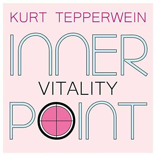 Vitality audiobook cover art