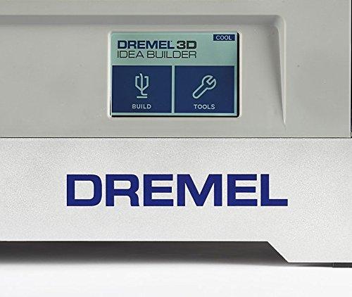 Dremel – Idea Builder 3D20 - 4