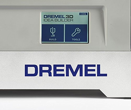 Dremel – Idea Builder 3D20 - 4