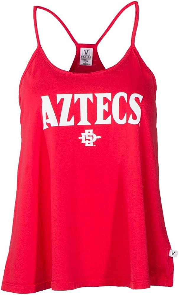 NCAA Women's Rik HI-LO Ranking TOP14 Ultra-Cheap Deals Lampshade Tank T-Shirt