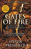 Gates Of Fire: One of history's most epic battles is broug